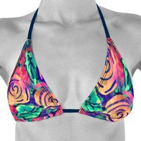 Custom Bikinis & Beachwear
