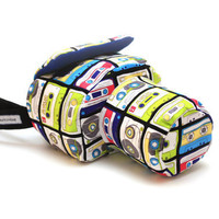 Pixbag DSLR Camera Bag / Case