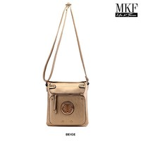 MKF Collection Dillon Cross-Body Handbag - Assorted Colors