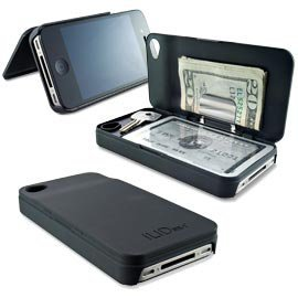 iPhone Wallet, iLid Case, Slim iPhone Wallet | Solutions