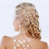 » Braid it up girls! | Red Organic