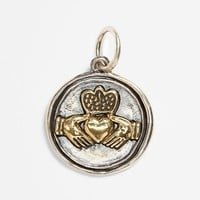 Women's Waxing Poetic 'Wing and a Prayer - Tree of Life' Charm