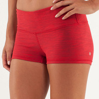 boogie short *denim | women's shorts | lululemon athletica