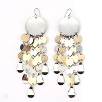 333533-EE62502-003-Mixed Metal Chandelier Earrings