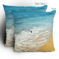 DENY Designs Home Accessories | Lisa Argyropoulos Free Spirit Throw Pillow