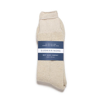 Submariner Socks - Submariner Sock /