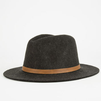 Billabong Better Over Here Womens Hat Off-Black One Size For Women 24804510401