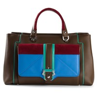 Paula Cademartori Medium 'georgia' Tote - Eraldo - Farfetch.com