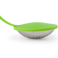 Kikkerland Design Inc » Products » Leaf Tea Infuser