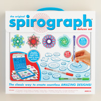 Spirograph Deluxe Design Set - World Market