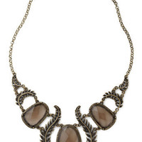 Masterpiece de Resistance Necklace | Mod Retro Vintage Necklaces | ModCloth.com