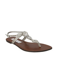 Steve Madden - GLAARE PEWTER LEATHER