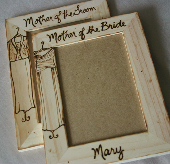 Wedding Gifts for Parents ...Mother of the Bride Gift - Mother of the ...