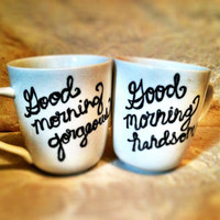 His &amp; Hers Coffee Mug