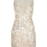 Dkny Sequin Dress - Rewind Vintage Affairs - farfetch.com
