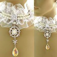 Inexpensive Romantic Jewelry Gifts Ideas for Her - Gullei - -