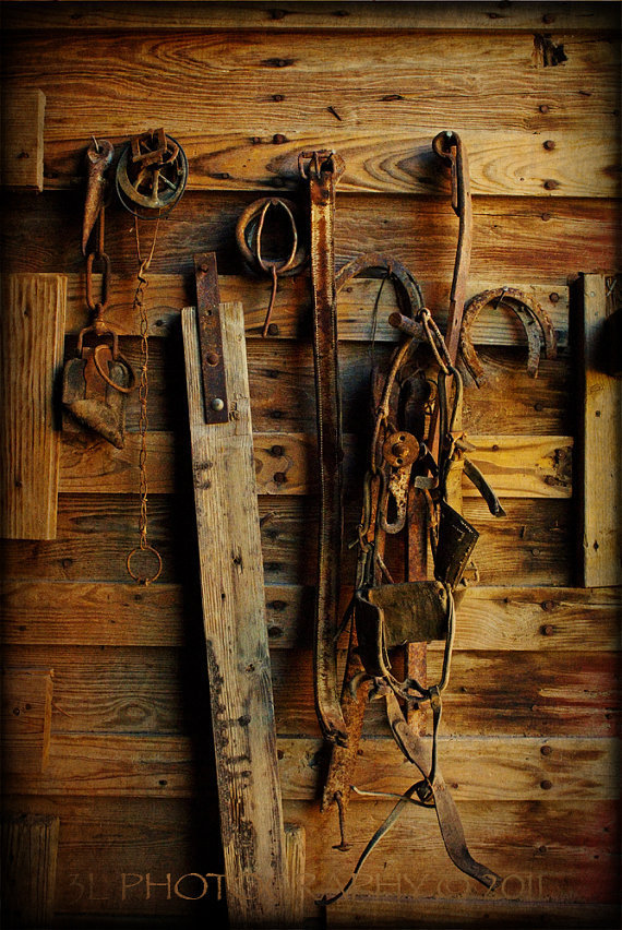 Fine art photography western rustic from 3lphotography on etsy for Fine home decorations