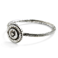 Get in Gear Ring | Mod Retro Vintage Rings | ModCloth.com