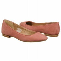 Women's Fossil  Saxon Flat Rose Shoes.com