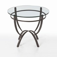 ARTERIORS Home Ike Cocktail Table in Distressed Gray - 2749