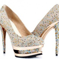 shoe love / Sassy Diva by vcolegroup on Sense of Fashion