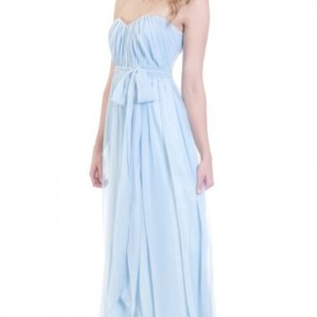 Whitney Dress - Pastel Dress Party