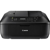 Canon - MX392 All-In-One Printer - Black