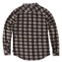 O'Neill GLACIER FLANNEL SHIRT from Official US O'Neill Store