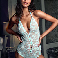 Lace Teddy - Sexy Little Things - Victoria's Secret