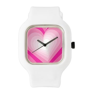 Twisted Hearts Watch