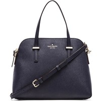 kate spade new york Maise Satchel in Navy