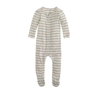 crewcuts Baby Footsie Coverall In Stripe