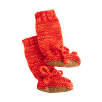 crewcuts Baby Misha And Puff Tall Day Hike Booties