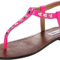 Steve Madden Women's Virrtue Thong Sandal - designer shoes, handbags, jewelry, watches, and fashion accessories | endless.com