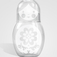 Fred &amp; Friends Drinkup! Babushka Carafe Set | fredflare.com