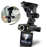 buy cheap 1080P Full HD Car Digital Video Recorder with 2.0 LCD Display and 120 Wide Angle Lens wholesale on China Gadget Land
