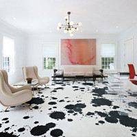 30 Floor Designs That Lay a World of Possibilities at Your Feet