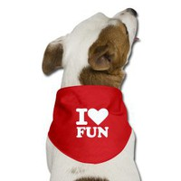 Dog bandana | Story T-Shirts
