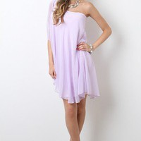 Lovely Melody Dress