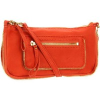 Linea Pelle Dylan 41548 Cross Body - designer shoes, handbags, jewelry, watches, and fashion accessories | endless.com