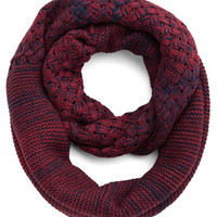 ModCloth Boho Wrapped Up in Warmth Circle Scarf