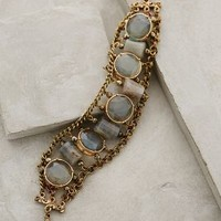 Elemental Bracelet by Anthropologie Grey One Size Bracelets