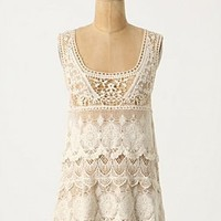Looks I Like / Ivory Tower Tank - Anthropologie.com