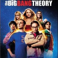 Big Bang Theory: The Complete Seventh Season [3 Discs][(3 Disc)]