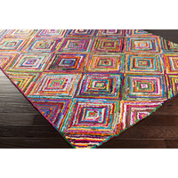 Fair and Square Rug