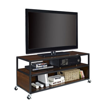 Altra Furniture Mason Ridge Mobile TV Stand