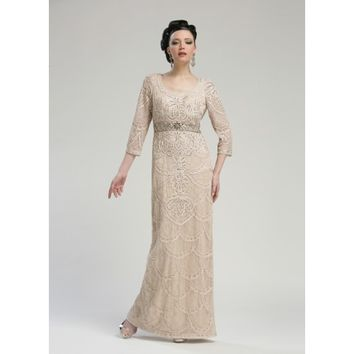 Sue Wong Starlet Mother of the Bride Dress - N3375