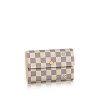 Products by Louis Vuitton: Alexandra Wallet