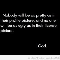 9GAG - God says it