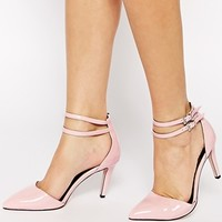 ASOS SECOND GUESS Pointed Heels